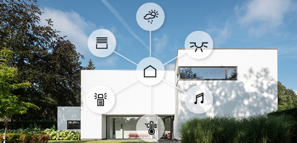 JUNG Smart Home Systeme bei Elektro Teuber in Borna