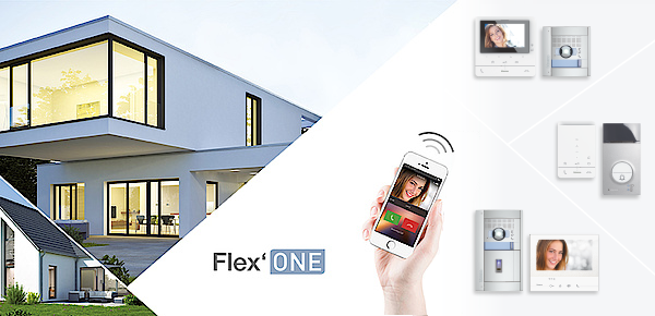 Flex'ONE Sets bei Elektro Teuber in Borna